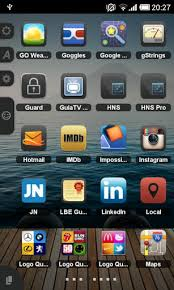 themes mobile android the best free android themes you can find brand thunder