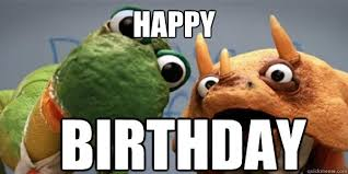 Meme Dinosaur - happy birthday dinosaur meme memeshappy com