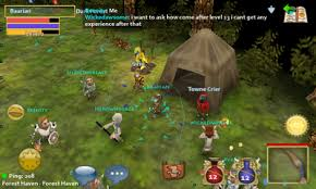 best android mmorpg top android pocket legends mobile mmo best android apps