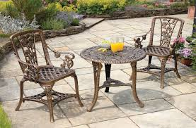 outside chair and table set awesome garden patio sets unique garden patio sets 92 with
