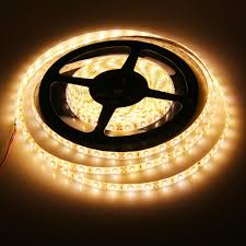 Amber Led Strip Lights by 5m 10m 15m 3528 5050 5630 Rgb Warm Cool Led Strip Light Rf Remote