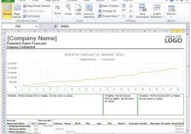 Income Statement Excel Template Create Excel Templates Budget Spreadsheet Template Projected
