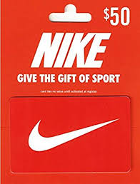 photo gift cards nike 50 gift card gift cards