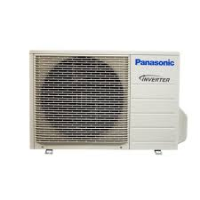 transcom digital panasonic split inverter ac 2 0 ton cu s24pkh