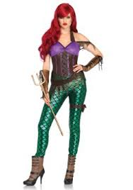 Ariel Mermaid Halloween Costume Mermaid Costumes Child Mermaid Costumes