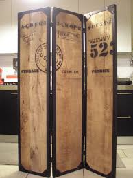 Industrial Room Dividers Partitions - industrial decor style is perfect for any interior from living