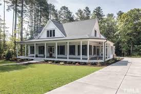 Wrap Around Front Porch Fm Realty