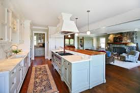 Bright Family Rooms Image Google Search Great RoomKitchen - Kitchen family room layout ideas