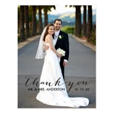 wedding thank you wedding thank you cards invitations zazzle co nz