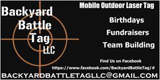 Airsoft Backyard Battle Backyard Battle Tag Llc Home Facebook