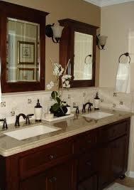 Bathroom Set Brown MonclerFactoryOutletscom - Decorated bathroom ideas