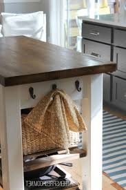 homemade kitchen island ideas kitchen island with stools hgtv best 25 homemade kitchen island