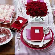 valentine u0027s day table decorations