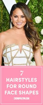 hairstyles to suit fla the 7 best hairstyles for round faces hairstyles for round faces