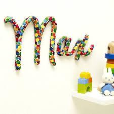wall arts aliexpresscom buy custom personalized kids name