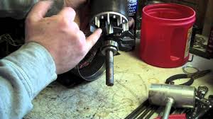 electric motor rebuild youtube