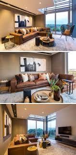 ledercouch design 25 brown sofas that don t make us feel sad interior