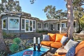 mobile home living has a few of their best featured remodels