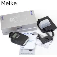 meike mk 320 mini ttl flash speedlite suit for sony a7 a7r a7s a7
