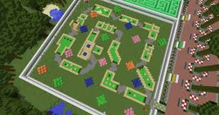 Park Design Ideas Minepark A Minecraft Theme Park U2013 Minecraft Building Inc