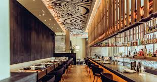 interiors cuisine designlsm creates interiors for d d s japanese