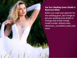 guidance on choosing wedding dresses in adelaide