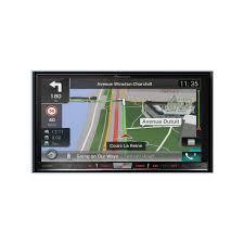 avic f88dab navigation av system with 7