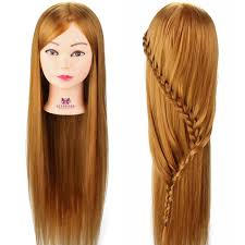 hairstyles at 30 salon mannequin head 30 hairstyles doll hairdressing cosmetology