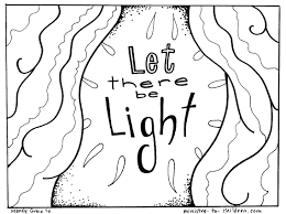 matt 514 coloring page light the world city on a hill with let