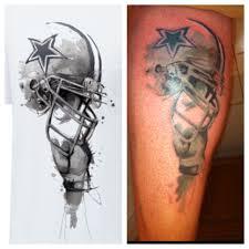 Cool My My Dallas Cowboys Tattoo That U0027s Pretty Freakin Cool My