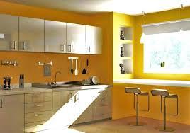 cuisine orange et noir cuisine jaune atmosphare dacco et orange deco noir lolabanet com