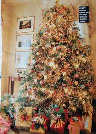 saltbox treasures a victorian christmas tree