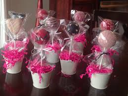 Baking Favors by Cake Pop Favors Kate Pops And Other With Baking