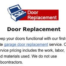 Overhead Door Phone Number His Overhead Door Service Garage Door Services 1111 Beltline