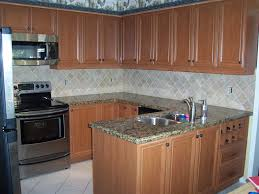 Kitchen Cabinets Oakville Cabinet Refacing Kitchen Transformations Home