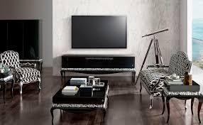 Design Tv Cabinet New Baroque Design Tv Cabinet Wooden Luxus Jetclass Real