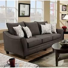 Sofa Styles Klaussner Westbrook Fabric Sofa Sleeper Hayneedle