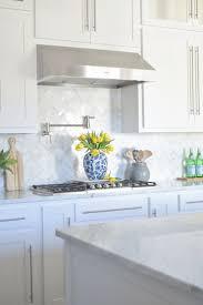 white kitchen backsplashes home design photo gallery