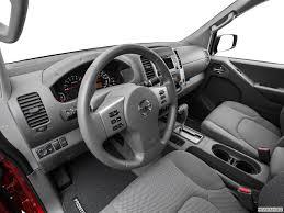 nissan frontier 2016 interior 10261 st1280 163 jpg