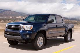 2005 toyota tacoma kelley blue book 2014 toyota tacoma reviews and rating motor trend