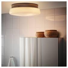 Ikea Bathroom Lighting Gåsgrund Ceiling Lamp 16