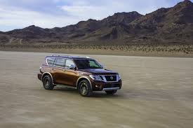 lowered nissan armada 2017 nissan armada is north america u0027s patrol or the infiniti
