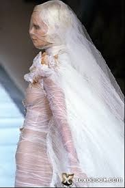 disgusting wedding dresses flowy ugliest wedding dresses 15 about wedding dresses 2017