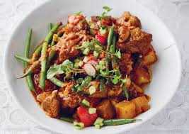 easy to make banting curry sa garden and home