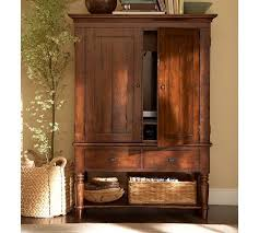 Top  Best Tv Armoire Ideas On Pinterest Armoires Armoire - Dining room armoire