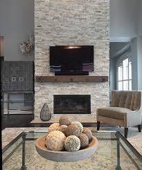 fireplace trends 11 stone veneer fireplace design trends realstone systems