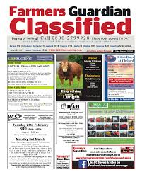 fg classified digital edition feb 21 by briefing media ltd issuu