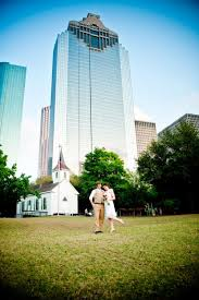 wedding chapels in houston real weddings shannon damian s historic chapel wedding