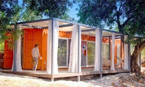 6 super cool tiny houses made from shipping containers ecowatch