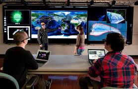 evl electronic visualization laboratory